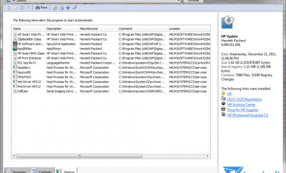 Mirekusoft Install Monitor 2 Ekran Görüntüleri - 2