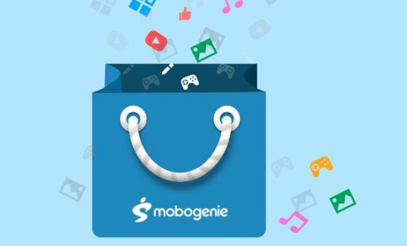 Mobogenie (APK) Ekran Görüntüleri - 3