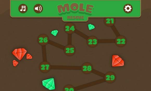 Mole Rescue Ekran Görüntüleri - 4