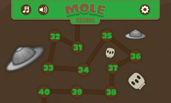 Mole Rescue Ekran Görüntüleri - 2