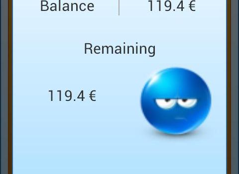 Money Tracker Ekran Görüntüleri - 1