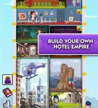 MONOPOLY Hotels Ekran Görüntüleri - 5