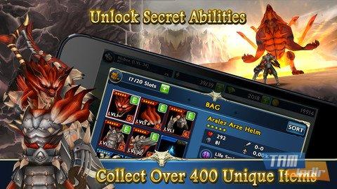 Monster Blade Ekran Görüntüleri - 3