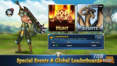 Monster Blade Ekran Görüntüleri - 2