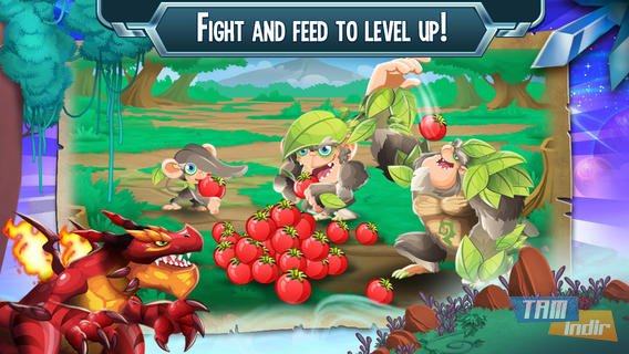 Monster Legends Mobile Ekran Görüntüleri - 3