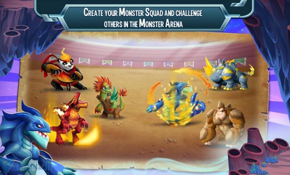 Monster Legends Ekran Görüntüleri - 2