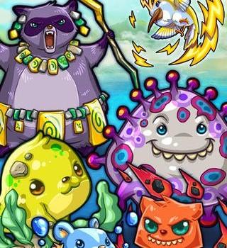 Monster Match Ekran Görüntüleri - 4