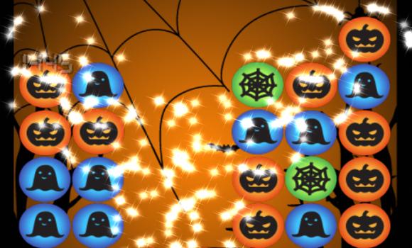 Monster Pop Halloween Ekran Görüntüleri - 1