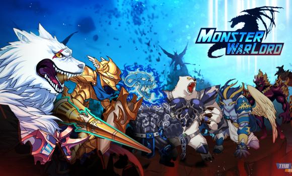 Monster Warlord Ekran Görüntüleri - 2