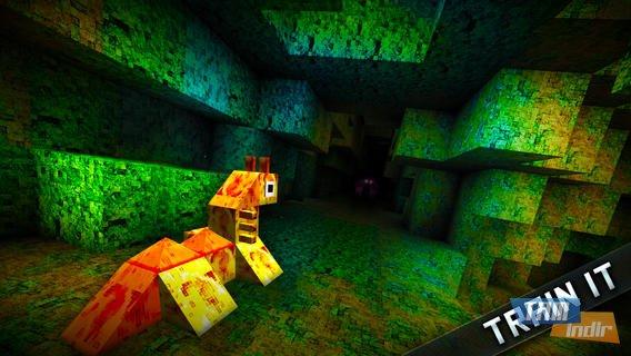 MonsterCrafter Ekran Görüntüleri - 3