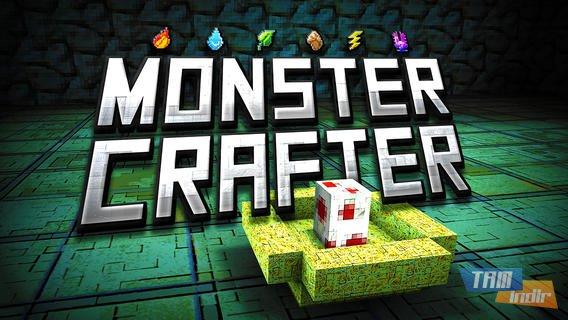 MonsterCrafter Ekran Görüntüleri - 1