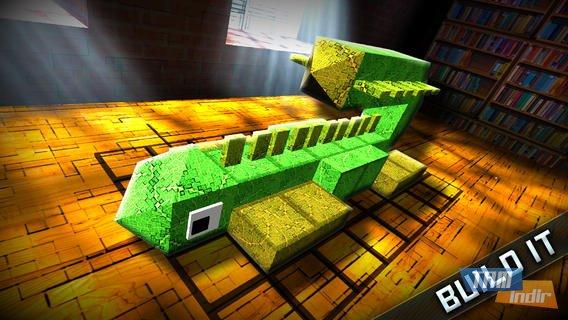 MonsterCrafter Ekran Görüntüleri - 4