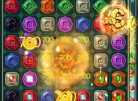 Montezuma Blitz Ekran Görüntüleri - 4