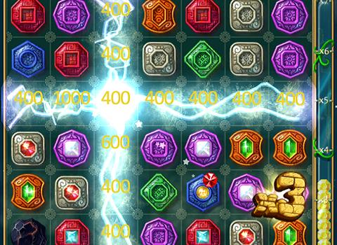 Montezuma Blitz Ekran Görüntüleri - 2