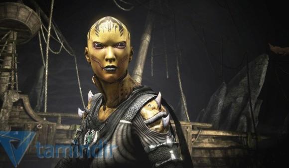 Mortal Kombat X Ekran Görüntüleri - 7