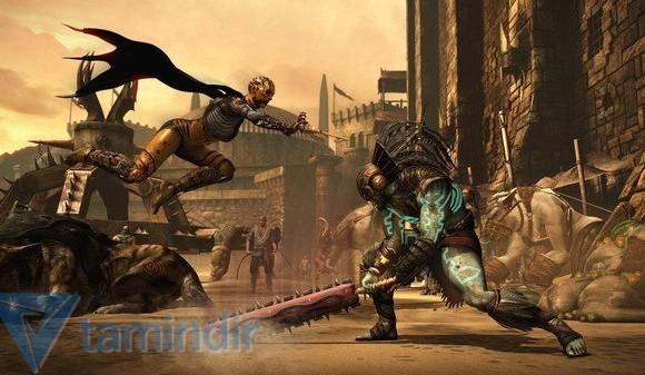 Mortal Kombat X Ekran Görüntüleri - 6