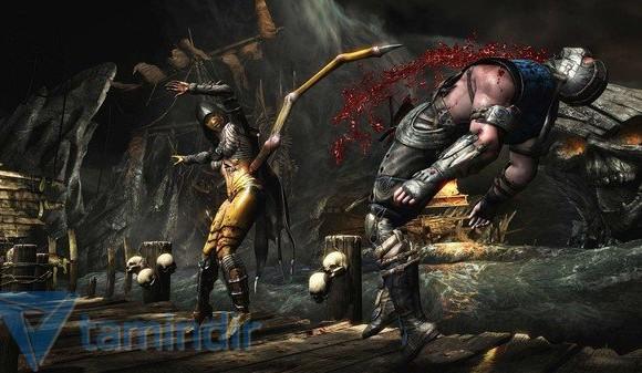 Mortal Kombat X Ekran Görüntüleri - 5
