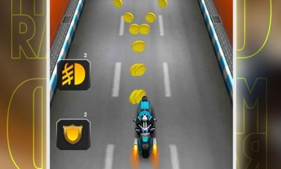 Moto Rally 3D Ekran Görüntüleri - 2