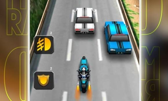Moto Rally 3D Ekran Görüntüleri - 1