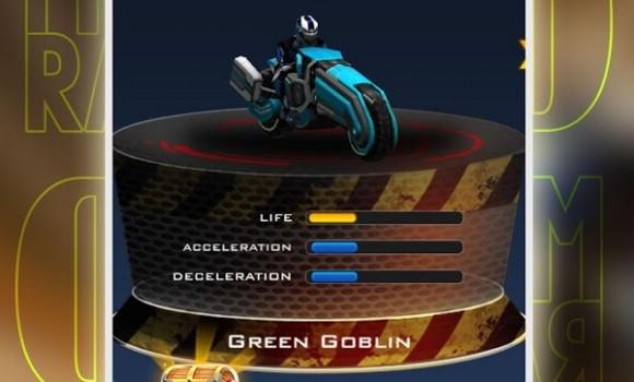 Moto Rally 3D Ekran Görüntüleri - 4