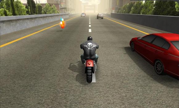 Moto Rider Traffic Ekran Görüntüleri - 4