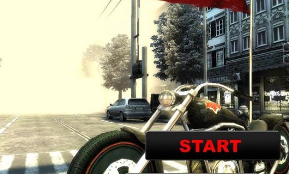 MOTO STRIKER HD Ekran Görüntüleri - 1
