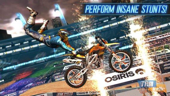 Motocross Meltdown Ekran Görüntüleri - 3