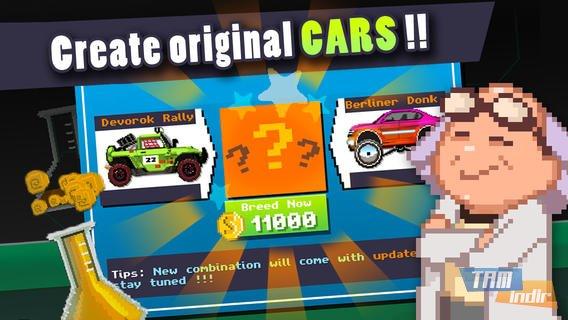 Motor World: Car Factory Ekran Görüntüleri - 2
