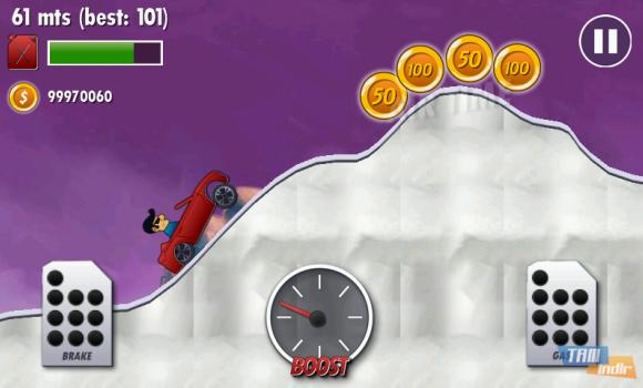 Mountain Climb Racer Ekran Görüntüleri - 3