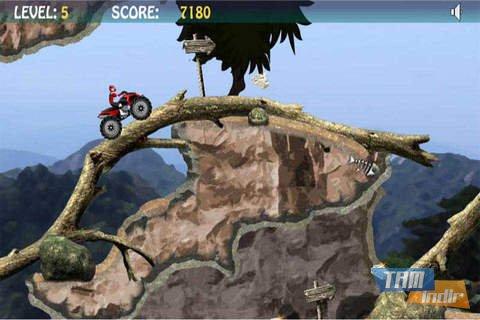Mountain Rider Ekran Görüntüleri - 4