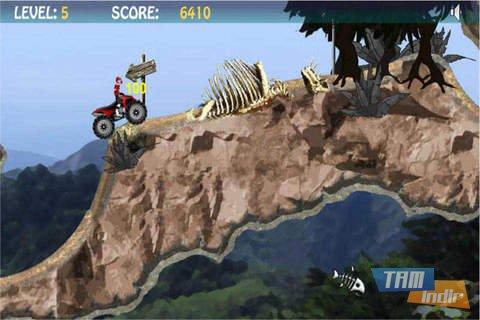 Mountain Rider Ekran Görüntüleri - 3