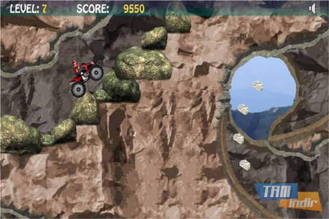 Mountain Rider Ekran Görüntüleri - 2