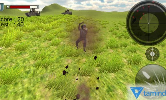 Mountain Sniper Shooting 3D Ekran Görüntüleri - 2