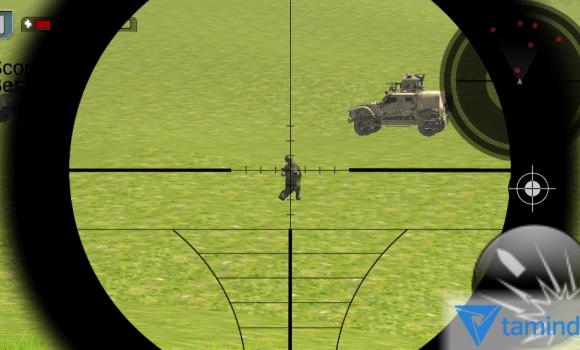Mountain Sniper Shooting 3D Ekran Görüntüleri - 1
