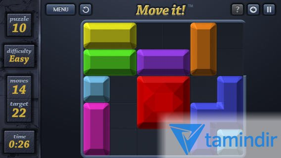 Move it! Ekran Görüntüleri - 5