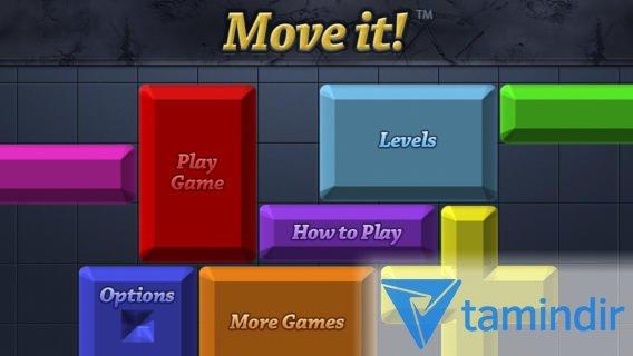 Move it! Ekran Görüntüleri - 3