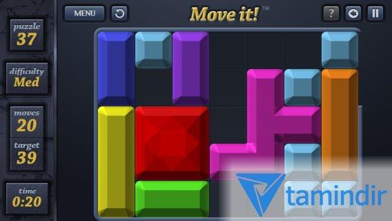 Move it! Ekran Görüntüleri - 1