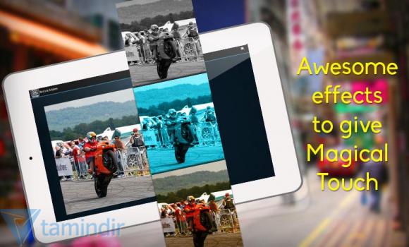 Movie Maker: Best Video Studio Ekran Görüntüleri - 4
