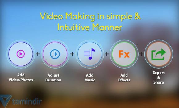Movie Maker: Best Video Studio Ekran Görüntüleri - 2