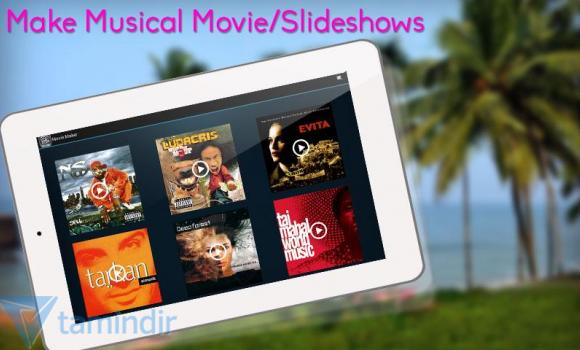 Movie Maker: Best Video Studio Ekran Görüntüleri - 1