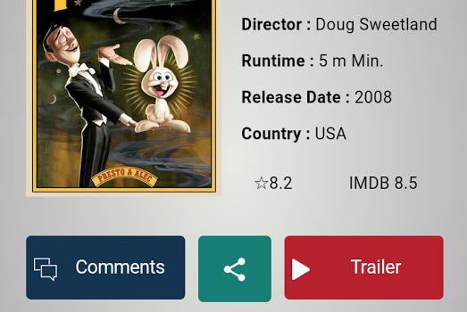 Movie Roulette Ekran Görüntüleri - 4