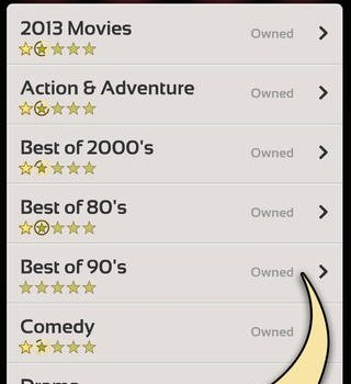 MoviePop Ekran Görüntüleri - 3