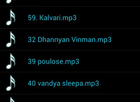 MP3 Cutter Ekran Görüntüleri - 4