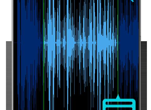MP3 Cutter Ekran Görüntüleri - 2