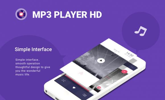 Mp3 Player HD Ekran Görüntüleri - 5