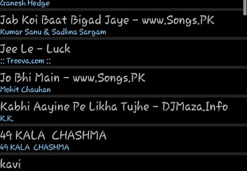 MP3Tube Ekran Görüntüleri - 3