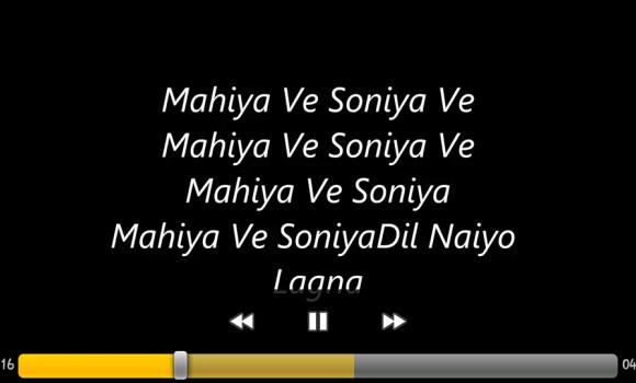 MP3Tube Ekran Görüntüleri - 1