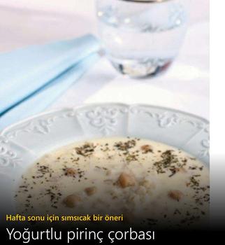 MSN Food & Drink Ekran Görüntüleri - 2