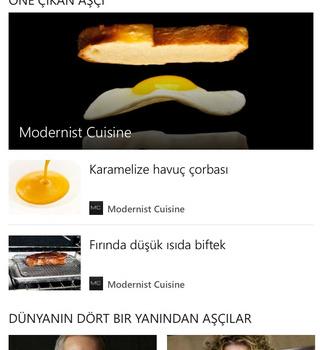 MSN Food & Drink Ekran Görüntüleri - 1