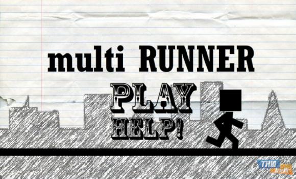 Multi Runner Ekran Görüntüleri - 4